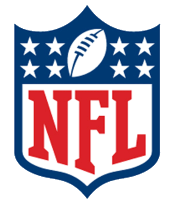 Logo for the NFL